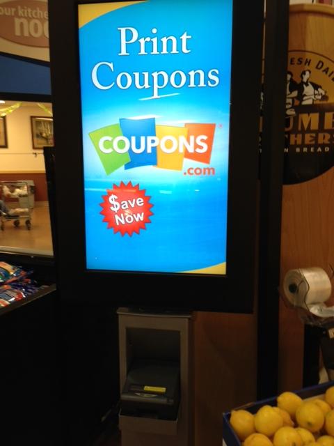 print coupons at maceys