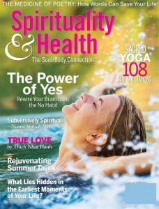 spirituality & health magazine
