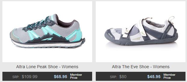 womens altra shoes