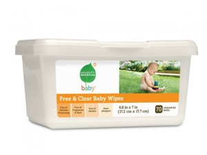 7th generation baby wipes woot deal