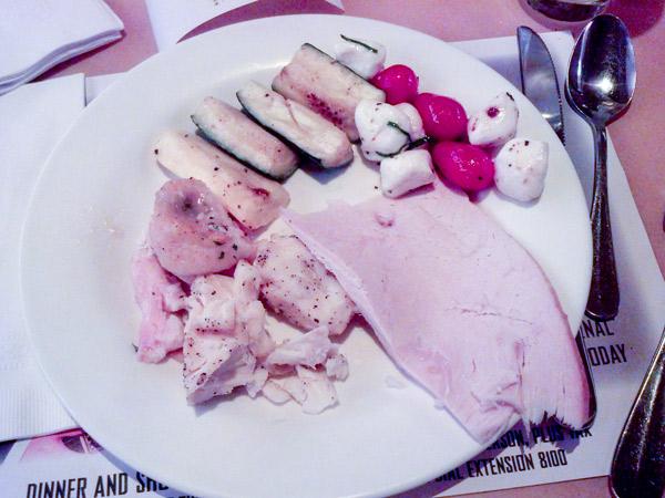 Buffet-Dinner-Healthy