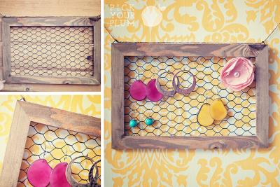 Chicken Wire Frames Pick Your Plum! SIX Amazing Deals + 20% Off Code!