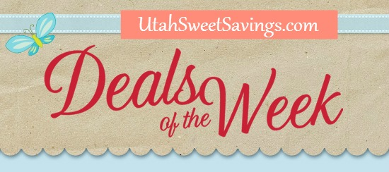 Deals of the Week This Week's Deals! *Complete List of Deals Still Available*