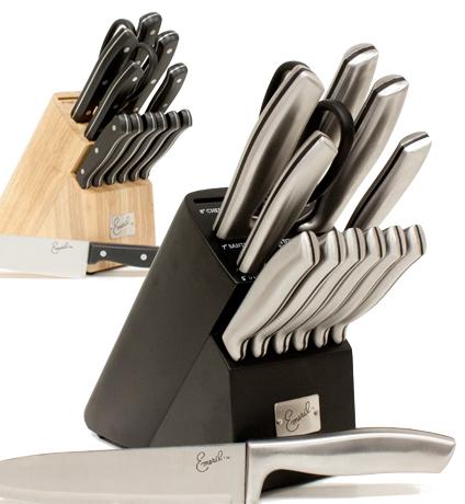 Emeril Block Knife Sets
