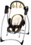 Graco 2-in-1 Swing and bouncer
