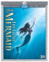 Little Mermaid bluray