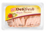 Oscar Mayer deli fresh $2.98 regularly at Walmart