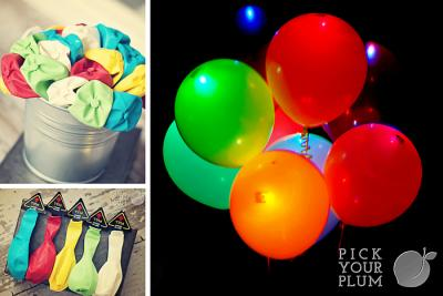 Pick Your Plum Balloons Pick Your Plum! SIX Amazing Deals + 20% Off Code!