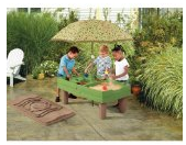 Table 3 Sand & Water Play Tables   up to 50% off + free shipping