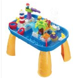 Table 4 Sand & Water Play Tables   up to 50% off + free shipping