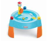 Table 7 Sand & Water Play Tables   up to 50% off + free shipping