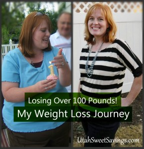 Weight Loss Journey 2