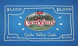 cache valley cheese giveaway