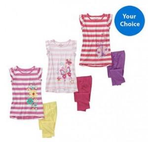 6873a9a69 Cute Summer Girls Clothes on Clearance at Walmart! – Utah Sweet Savings