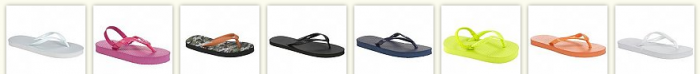 flip flops Flip Flops   $.79 each pair!  Mens, Womens & Kids