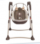 graco swing by me meadow