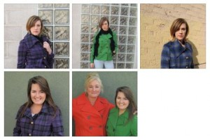 levens womens coats