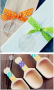 party bags wooden scoops 1