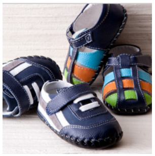 pediped shoes 3