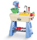 table 2 Sand & Water Play Tables   up to 50% off + free shipping