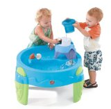 table 5 Sand & Water Play Tables   up to 50% off + free shipping