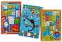 Dr. Seuss giant puzzles