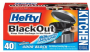 Hefty Blackout Gripper Tall Kitchen bags