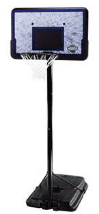 Lifetime basketball hoop Lifetime 44 Pro Court Height Adjustable Portable Basketball Hoop $99 shipped (save $50) Awesome reviews!