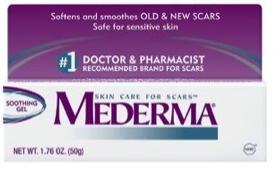 Mederma Mederma Scar Gel $4.39 shipped!  (Compart to $16.44 at Walmart)