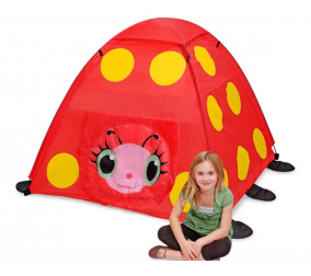 Melissa Doug playtents Melissa & Doug Playtents $20 shipped!