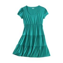 Mossimo Juniors Tiered Dress