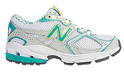 New Balance shoes 1
