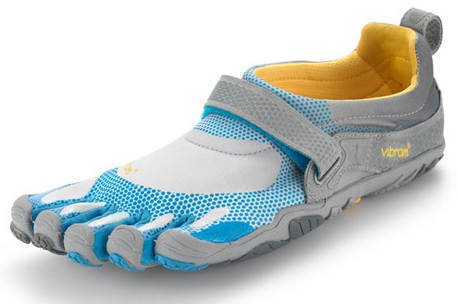 Vibram five finger bikila shoes deal
