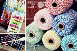 bakers twine pick your plum deal
