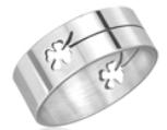 clover ring Lucky Clover ring $2.99 shipped