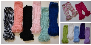 double ruffle tights Double Ruffle Tights   $5.99 (17 colors!)