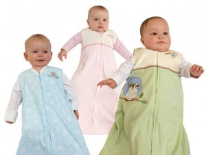halo baby sleepsacks