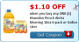 hawaiian punch aloha morning coupon