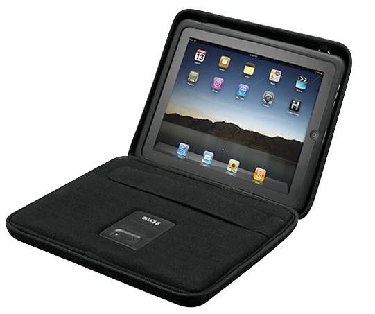 ipad speaker case iHome   Speaker Case for Apple iPad $29.99 shipped (reg $70)