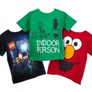 kids mystery tshirt sale