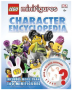 lego minifigures encyclopedia