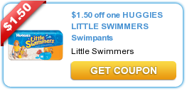 little swimmers coupon $1.50/1 Little Swimmers Printable Coupon