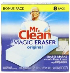 mr clean magic eraser bonus pack
