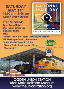 national train day ogden union station freebie