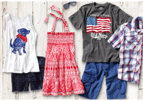 old navy clothes