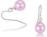 pearl earrings Pearl Earrings $2.99 shipped