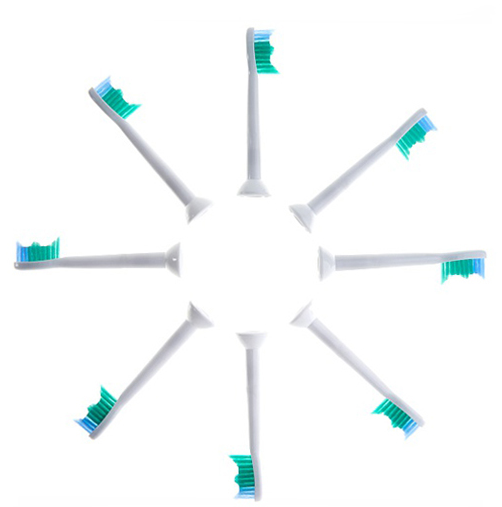 phillips sonicare Philips Sonicare brush heads, 8 for $14.99 shipped!