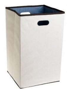 rubbermaid laundry hamper 227x300 Rubbermaid Foldable Laundry Hamper for $11.47