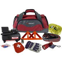 schumacher roadside emergency kit Schumacher Roadside Emergency Kit for $25