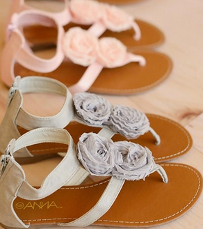 summer sandals 1 Summer Sandals $14.99   3 styles 50% off